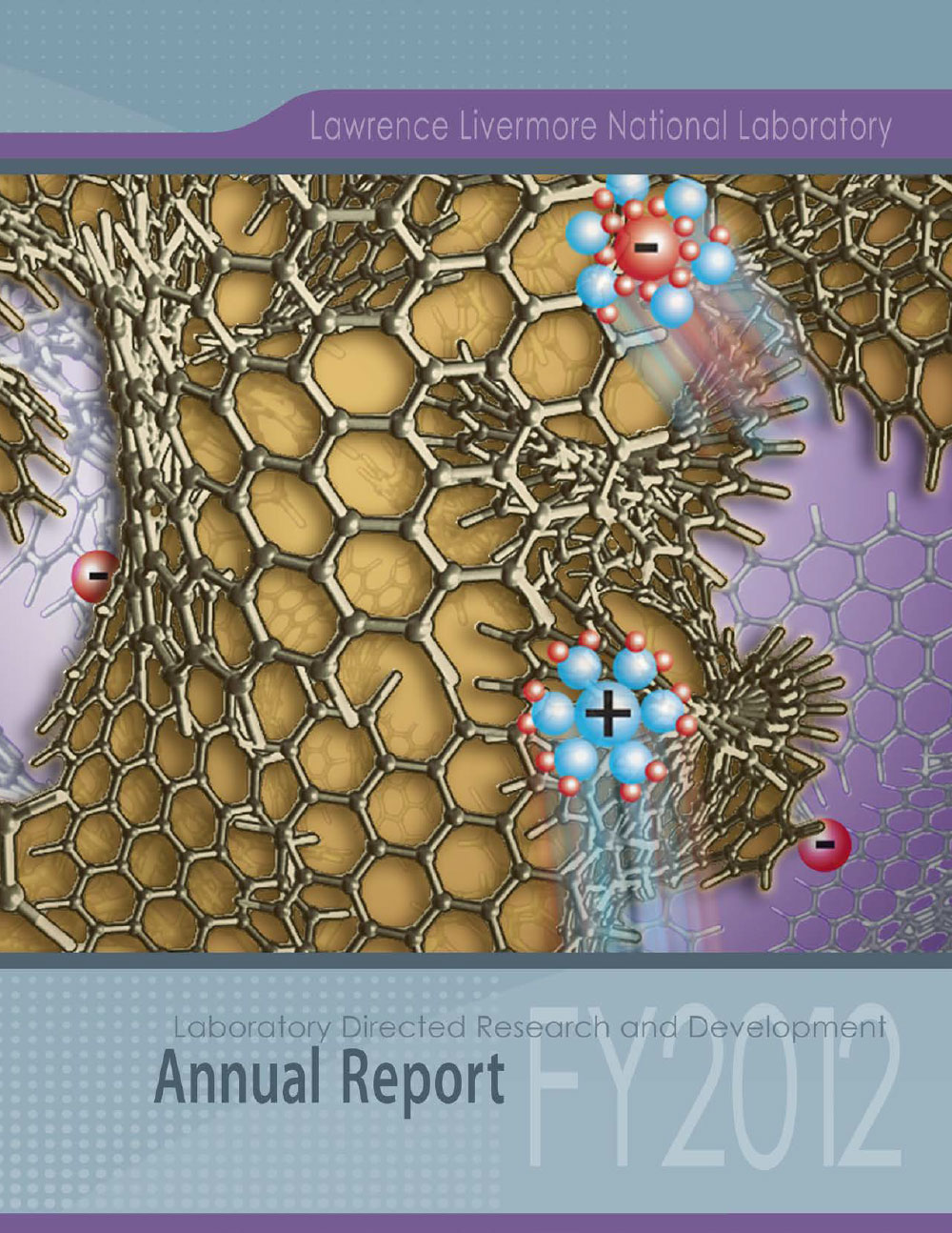 CoverofLLNLFY2012LDRD-AnnualReport