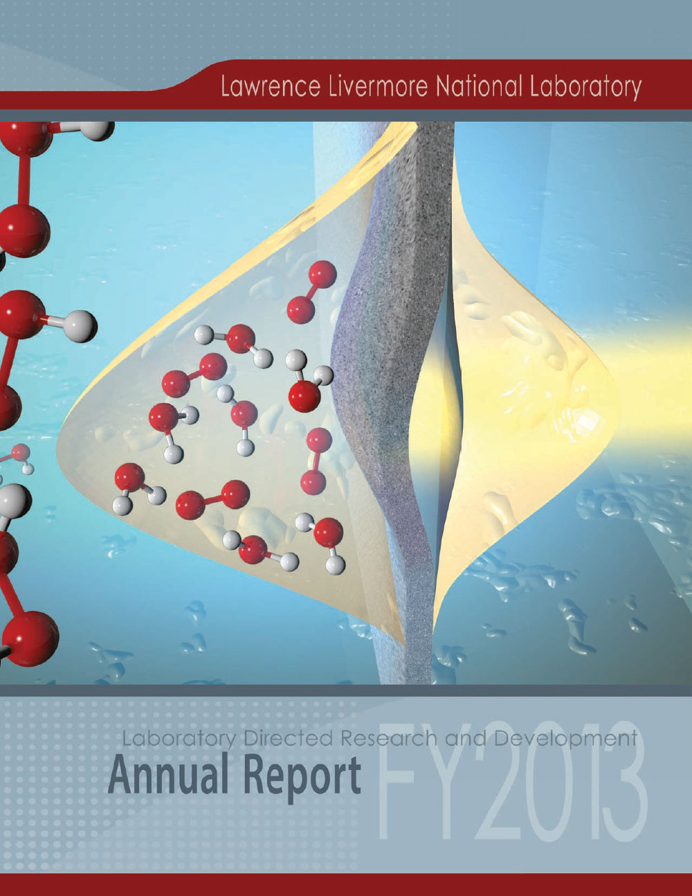 CoverofLLNLFY2013AnnualReport