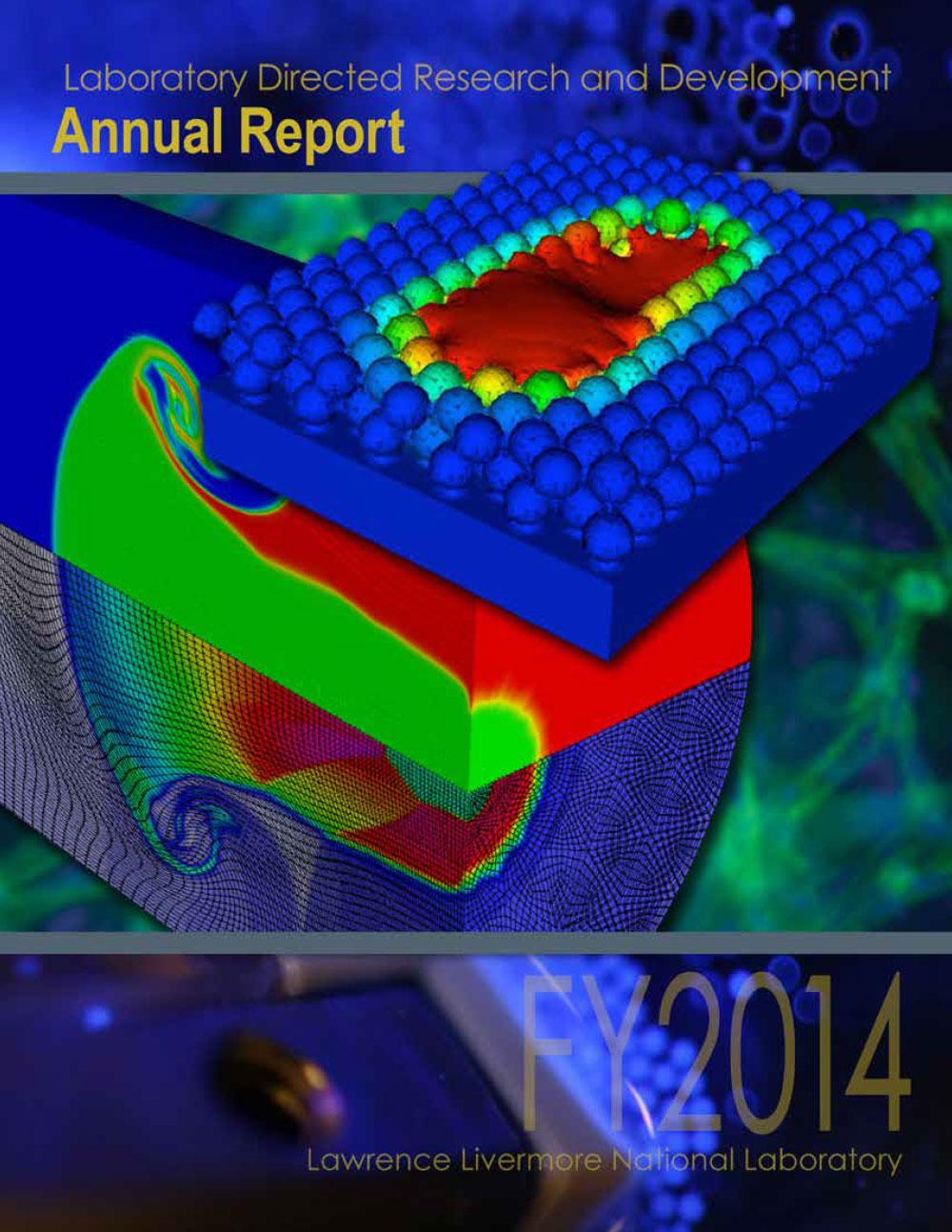 CoverofLLNLFY2014AnnualReport