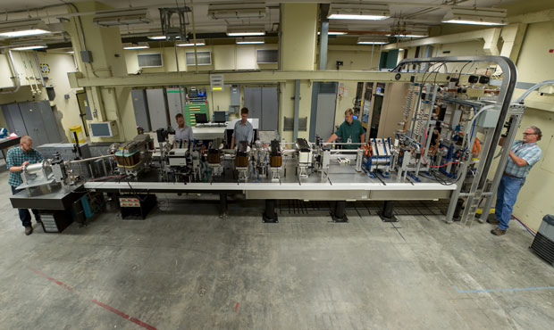 high-quality laser compton x-rays are being produced and characterized with the high-gradient x-band electron accelerator at lawrence livermore.