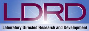 LDRD logo