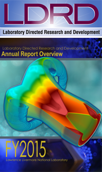 Fy2015 ldrd annual report overview