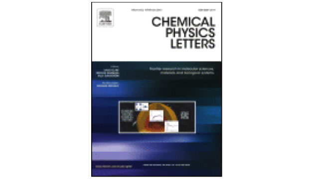 """Featured on the february 16, 2015 cover of chemical physical letters, ldrd researcher nir goldman's work on the development of many-body density functional """"tight binding"""" models for carbon extends the use of the technique for extremely fast and accurate quantum calculations of materials under extreme conditions."""