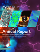CoverofLLNLFY2016LDRD-AnnualReport