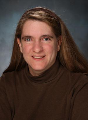 Carol Woodward
