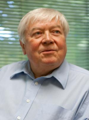 Dmitri Ryutov