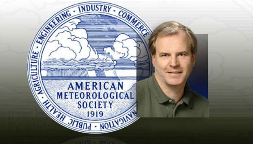 Climate scientist and ldrd researcher david bader was elected a fellow of the american meteorological society.